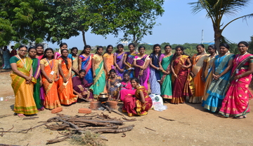 Pongal Day